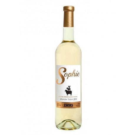 Wijngaard Zwirs Sophie