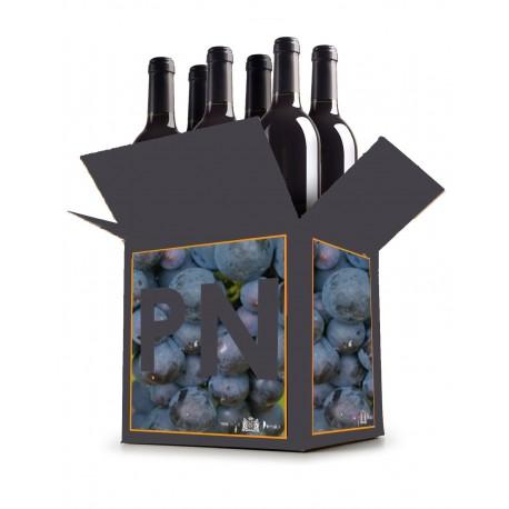 De Pinot Noir Box