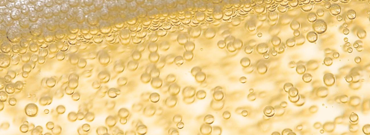 Betoverende Bubbels
